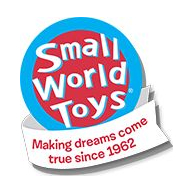 Small World Toys coupons