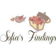 Sofia's Findings coupons