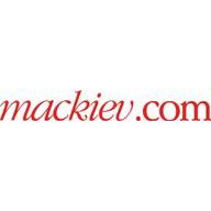 Software MacKiev coupons