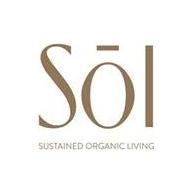 SOL Organics coupons