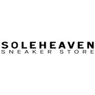 SoleHeaven coupons