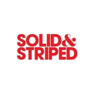 Solid & Striped coupons