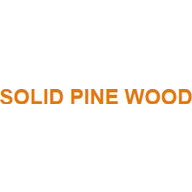 SOLID PINE WOOD coupons