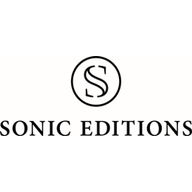Sonic Editions coupons