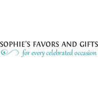 Sophie's Favors & Gifts coupons