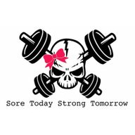 Sore Today Strong Tomorrow coupons