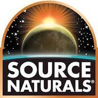Source Naturals coupons