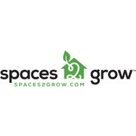 Spaces2Grow coupons