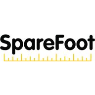 SpareFoot coupons