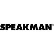 Speakman coupons
