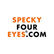 Specky Four Eyes coupons