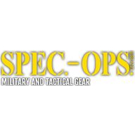SpecOps Brand coupons