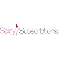 Spicy Subscriptions coupons