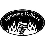 Spinning Grillers coupons