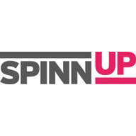 Spinnup coupons