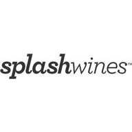 Splash Wines coupons