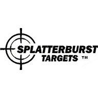 Splatterburst Targets coupons