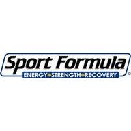 Sport Formula coupons