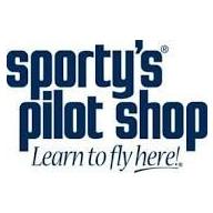 Sporty's Pilot Shop coupons