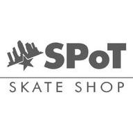 SPoT SKATE SHOP coupons