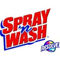 Spray 'n Wash coupons