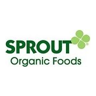 Sprout Organic Foods coupons