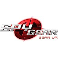Spy Gear coupons