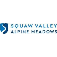 Squaw Valley Alpine Meadows coupons