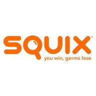 SQUIX coupons