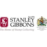 Stanley Gibbons coupons
