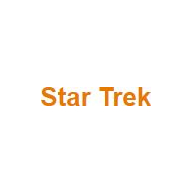Star Trek coupons