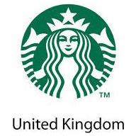 Starbucks UK coupons