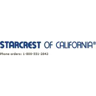 Starcrest of California coupons