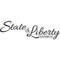 State & Liberty coupons