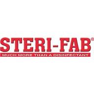 Steri-Fab coupons