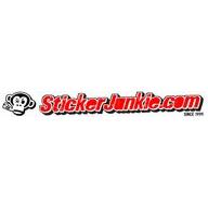 StickerJunkie.com coupons