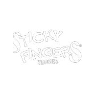 Sticky Fingers Smokehouse coupons