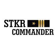 STKR Commander coupons