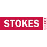 Stokes Select coupons