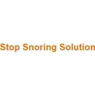Stop Snoring Solution coupons