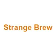 Strange Brew coupons