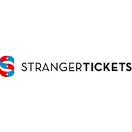 Stranger Tickets coupons