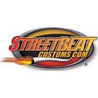 StreetBeatCustoms coupons