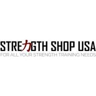 Strength Shop coupons