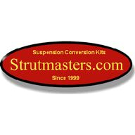 Strutmasters coupons