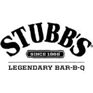 Stubbs Bbq coupons