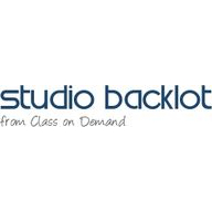 Studio Backlot coupons