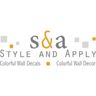 Style and Apply coupons