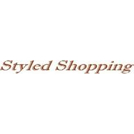 Styled Shopping coupons
