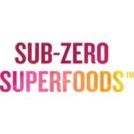 Sub-Zero Superfoods coupons